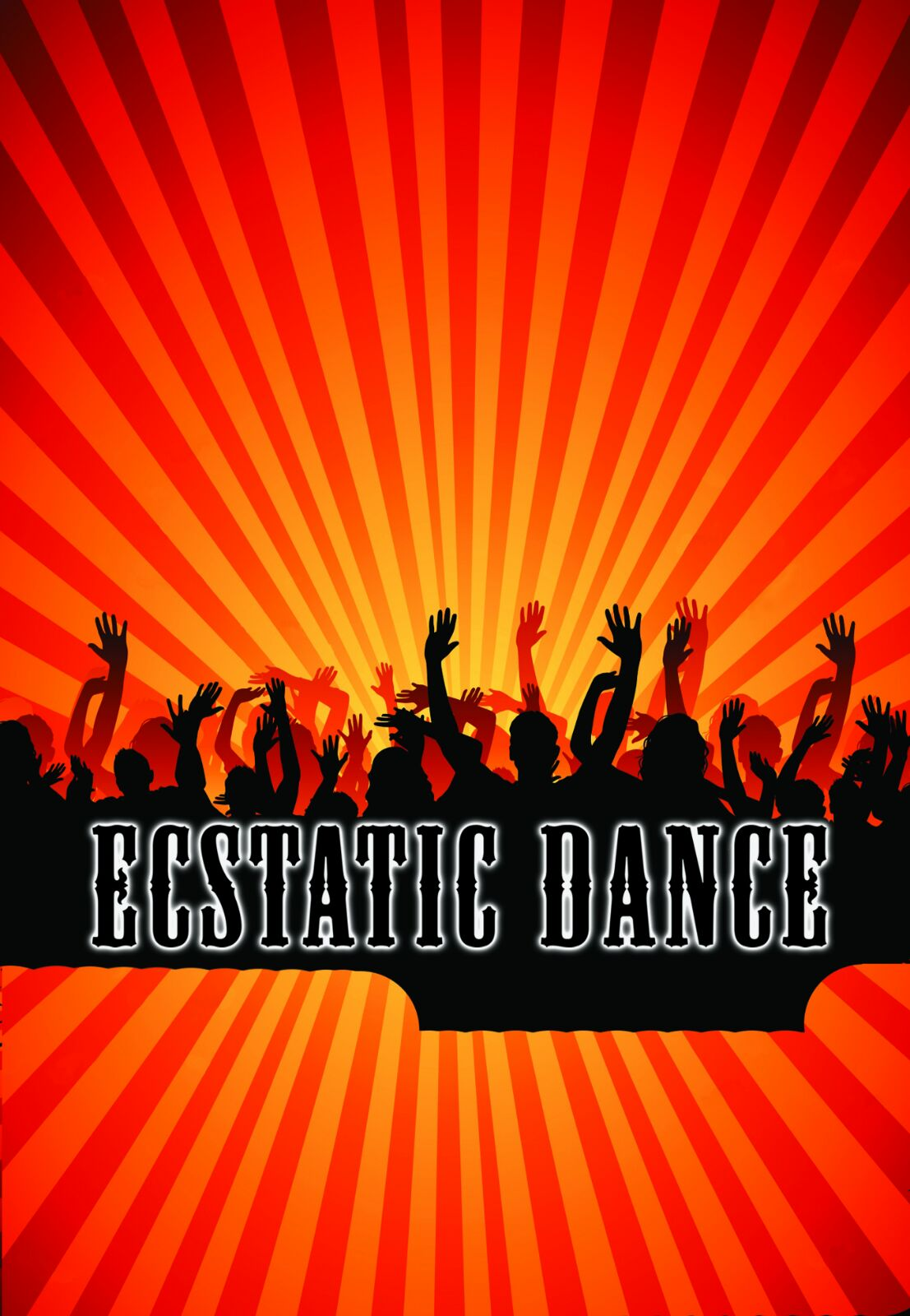 PLAY Zwolle Estatic dance